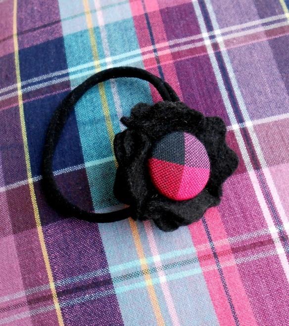 fekete-rózsaszín kombináció
