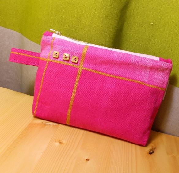 rózsaszín-arany