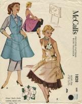3. Marilyn stílusa egy 1953-as kiadásban
