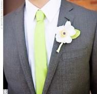 ... és a vőlegénynek (Pinterest)