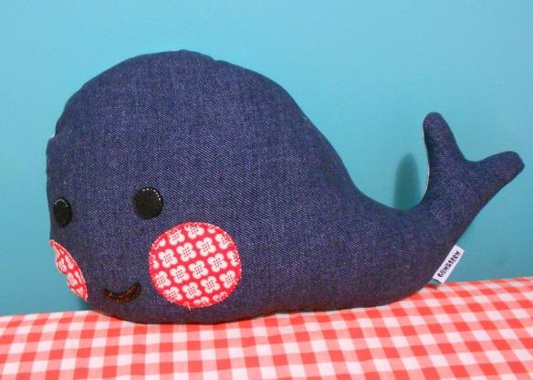 A bálna gyerek.