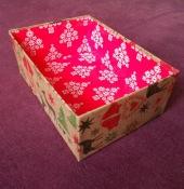 a kész dobozbelső