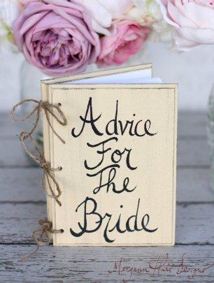 tanácsok a menyasszonynak