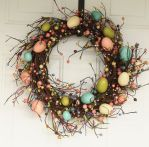 húsvéti koszorú