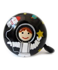 űrbicajra űrcsengő