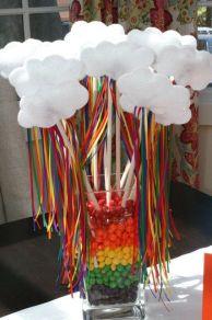 felhős-szivárványos cukorkák