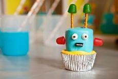 robot süti