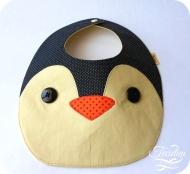 pingvines előke