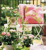 rózsaszínű romantika